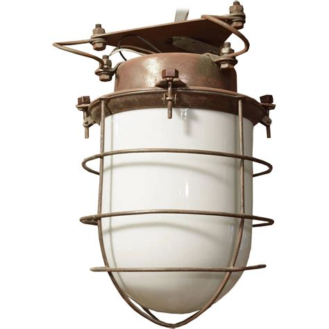 explosion proof lighting explosion proof light fixture at 1stdibs