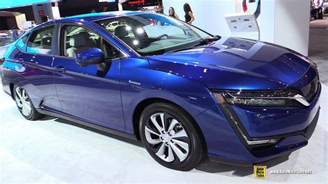 2018 Honda Electric Car  New Car Release Date And Review