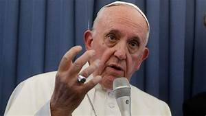 Call for Pope Francis to resign after new sexual abuse ...