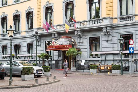 Hotel Des Indes, The Hague