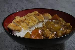 Riz Au Curry Japonais : curry japonais au poulet les exp riences culinaires de carole ~ Nature-et-papiers.com Idées de Décoration