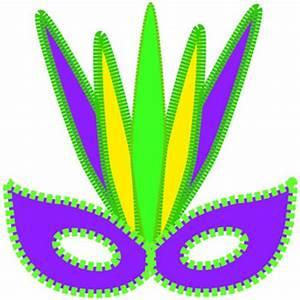 Mardi Gras Clip Art Tribal Mask - ClipArt Best - ClipArt Best