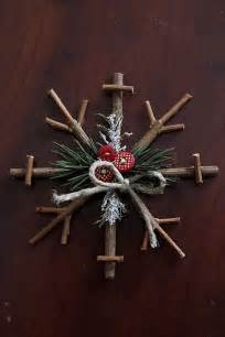 rustic christmas crafts to make myideasbedroom com