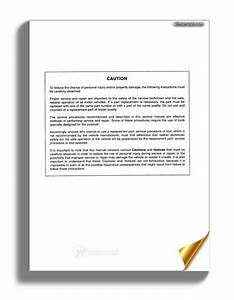 Isuzu Service Manual 6hk1 Tc Engine