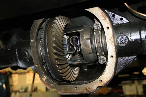 Ford 8 8 Gears by Ford Racing 8 8 Lsd Trac Lok Rebuild The Only Oils