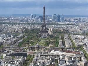 Paris: A Bird's Eye View | americaninstuttgart