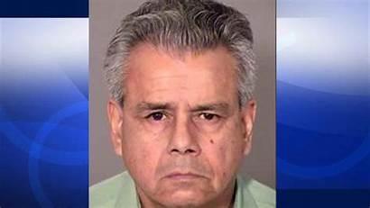 Child Arrested County Welfare Molestation Worker Camarillo