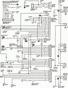 10  1984 Chevy Truck Tail Light Wiring Diagram