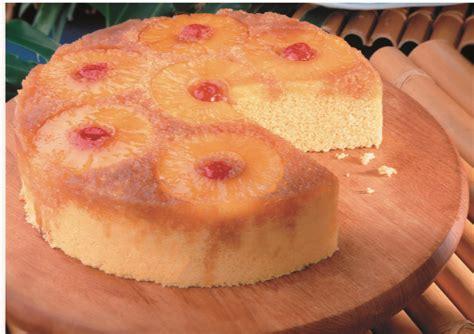 pineapple upside  cake mrfoodcom