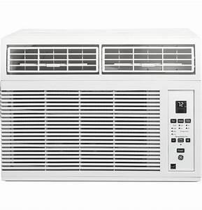 Ge U00ae Energy Star U00ae 115 Volt Electronic Room Air Conditioner