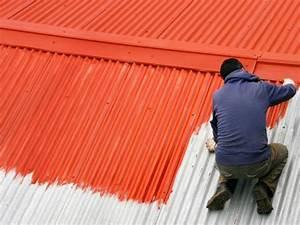 etancheite des bacs aciers et toiture metallique With produit d etancheite pour terrasse