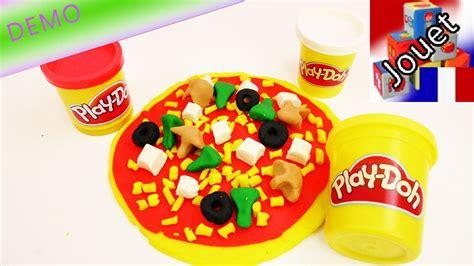 jeux gratuit de cuisine de pizza gigantesque pizza en pâte à modeler play doh jouer à