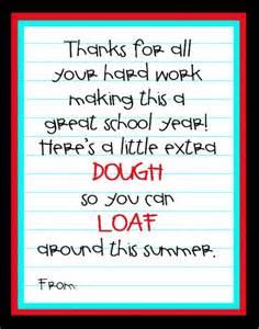 Teacher Appreciation Gift Tags Printable