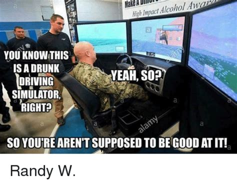 Drunk Driving Meme - 25 best memes about driving simulator driving simulator memes