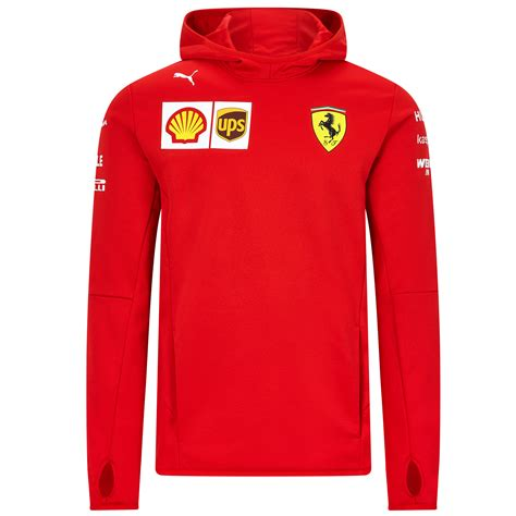 Ferrari men's jackets are perfect for those who live life with energy and drive: 2020 Scuderia Ferrari F1 Team Mens Jacket Softshell Fleece Coat Official Product | eBay