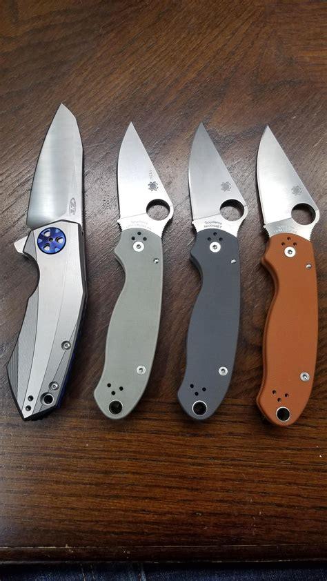 pocket knife knives knifemetrics