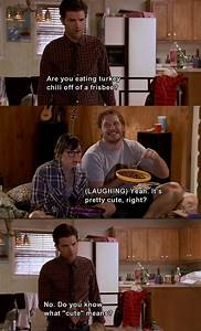 Best 25+ Andy D... Andy Dwyer Birthday Quotes