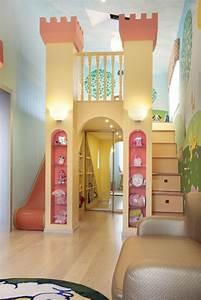 Ideen Kinderzimmer Mädchen : m dchen kinderzimmer prinzessin ideen rund ums haus ~ Lizthompson.info Haus und Dekorationen