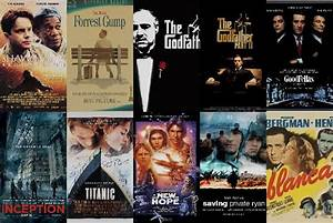 Best Hollywood Movies Of All Time