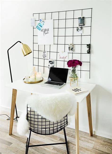 panneau bureau panneau affichage bureau idées pour un espace de travail