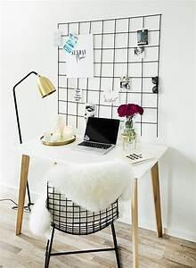 Panneau Affichage Bureau Ides Pour Un Espace De Travail