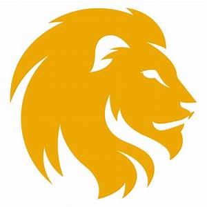Yellow Lion Logo | www.pixshark.com - Images Galleries ...
