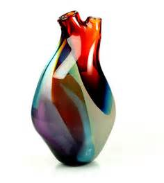 vase design the ventricle vase a stylish human shaped glass vase modern home decor