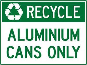 Aerosol Can Storage Cabinets by Recycling And Environment Signs