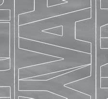 6 silver medium helvetica vinyl lettering set gpc With silver vinyl letters