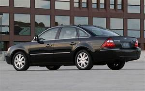 Used 2006 Ford Five Hundred Sedan Pricing