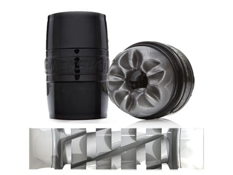 Fleshlight Quickshot Boost Masturbator Toydemon