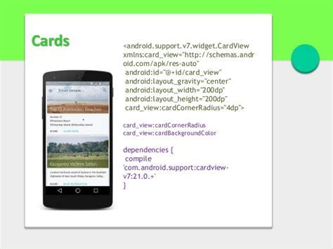 whats   android developers   material