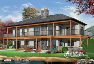 walk out basement plans house plan w3967 detail from drummondhouseplans