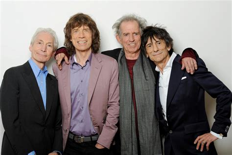 years  stones publicity