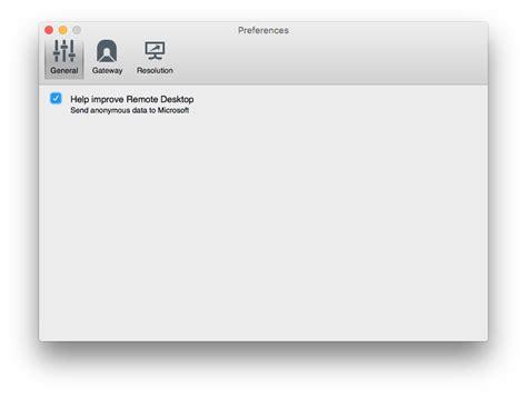 se connecter en bureau 224 distance depuis un mac ikoula wiki