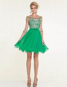 popular emerald green cocktail dresses buy cheap emerald With robe de cocktail combiné avec hipanema accessoires