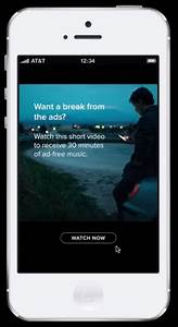 Spotify video ads inbound: Watch a 30-sec mobile ad, get ...