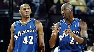Jerry Stackhouse Career-high 57 Against The Bulls   His History With Michael Jordan