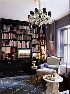 10, Great, Bookcase, Design, Ideas, For, A, Book, Lover