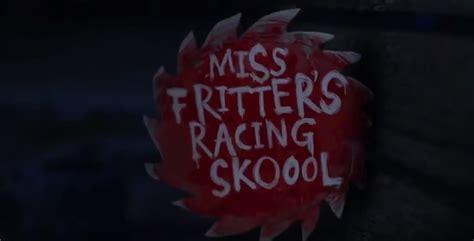 fritters racing skoool disney wiki fandom
