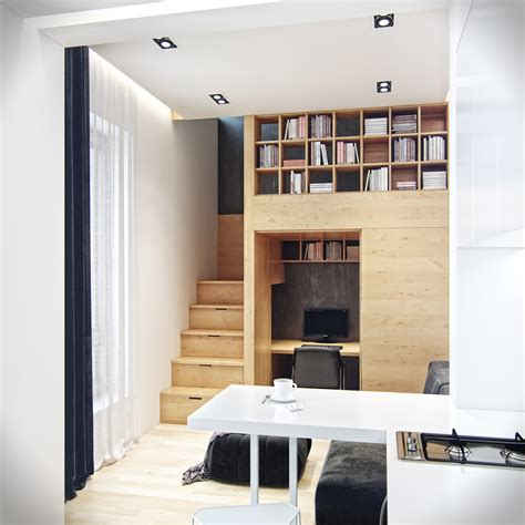 Tiny Loft Space Apartment  Your No1 Source Of