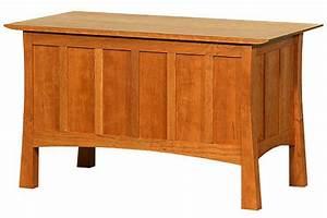 Horizon blanket chest little homestead for Little homestead furniture rockville maryland
