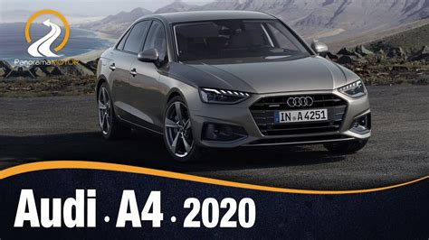 audi motoren 2020 audi a4 2020 panorama motor