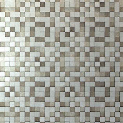 Tile Materials 3ds Max by Apavisa Nanoevolution Tile Mosaic 3d Model Max Obj 3ds Fbx