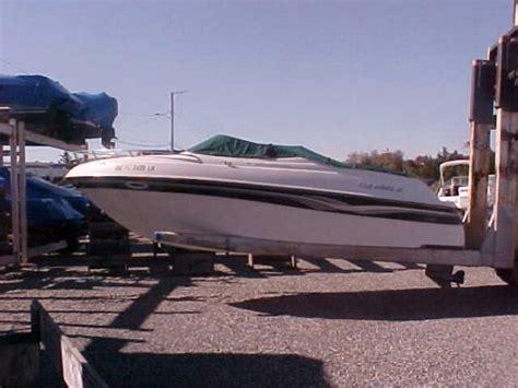 Boat Loans Nj by 1999 Four Winns 205 Sundowner Cuddy Power Boat For Sale