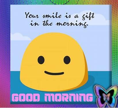 Morning Smile Gift Greetings 123greetings Card