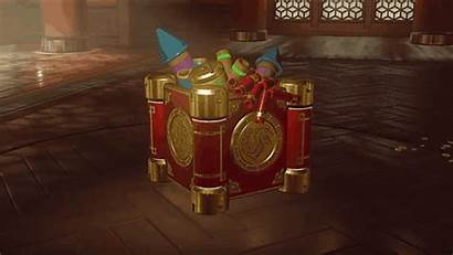 Loot Boxes Opening Crates Devs Feels According