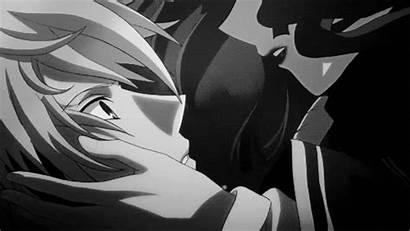 Tokyo Ravens Anime Natsume Harutora Kiss Finally