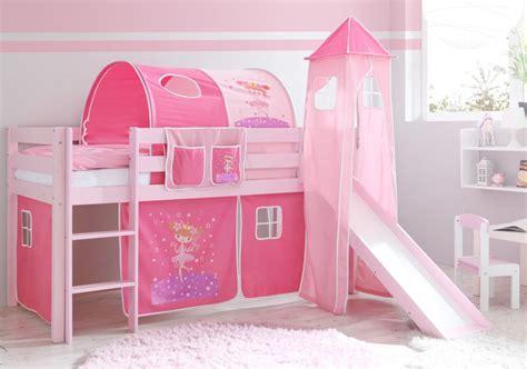 Hochbetten Für Mädchen  Haus Ideen