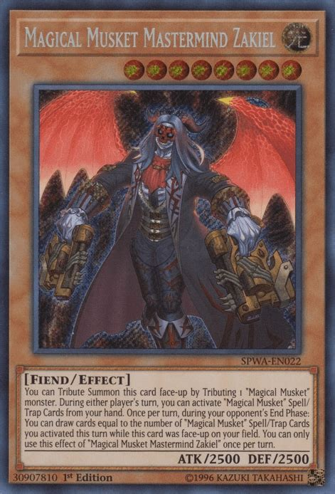 magical musket yu gi oh mastermind need deck extra spwa decks yugioh en022 wiki don realm fabled anyway gods guess
